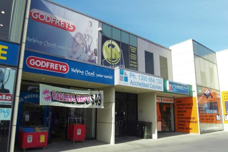 Level Suite 1, 4/494 High Street Epping VIC 3076 - Image 2