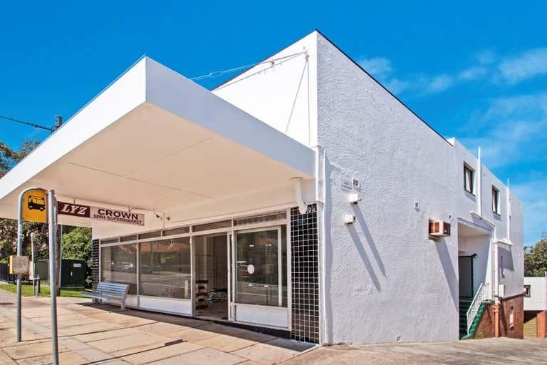 Shop 1, 94 Crown Road Queenscliff NSW 2096 - Image 2