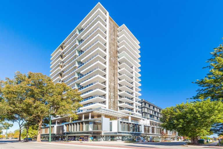 Pinnacle, Ground Level, 30–34 Charles Street South Perth WA 6151 - Image 4