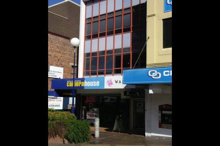 121-123 Crown Street Wollongong NSW 2500 - Image 2