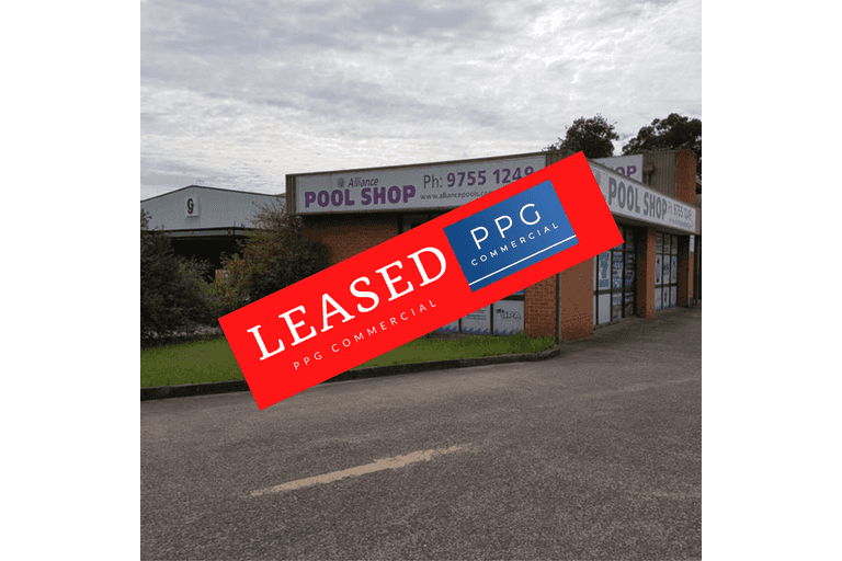 Unit 1, 21-23 Governor Macquarie Dr Chipping Norton NSW 2170 - Image 1