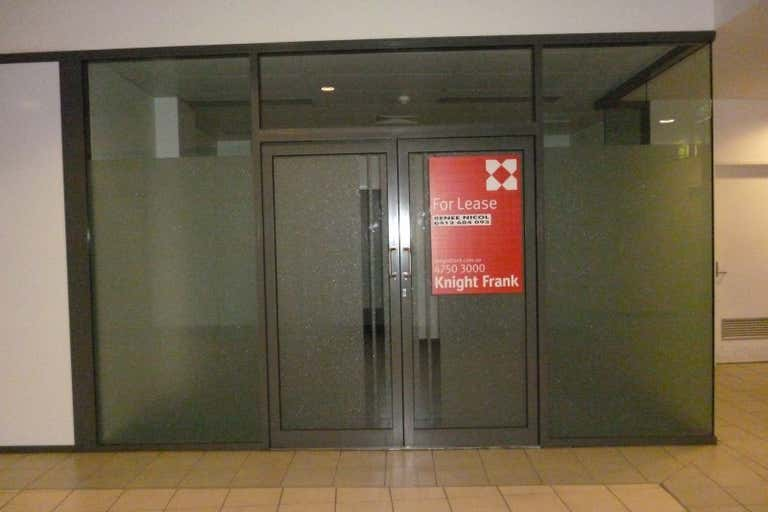 Shop N, Ground Floor 280 Flinders Street Townsville City QLD 4810 - Image 1