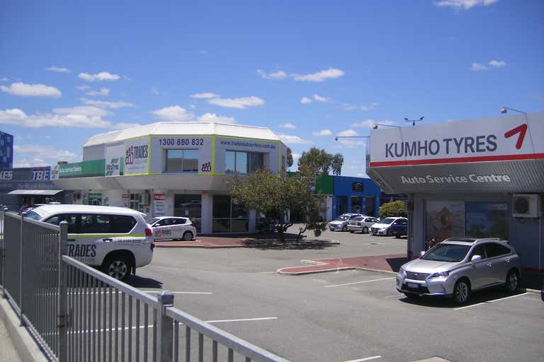 Unit 1 (upstairs), 135 Great Eastern Highway Rivervale WA 6103 - Image 2