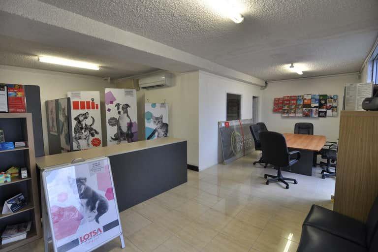 Ground Floor , 205 Ingham Road Garbutt QLD 4814 - Image 4
