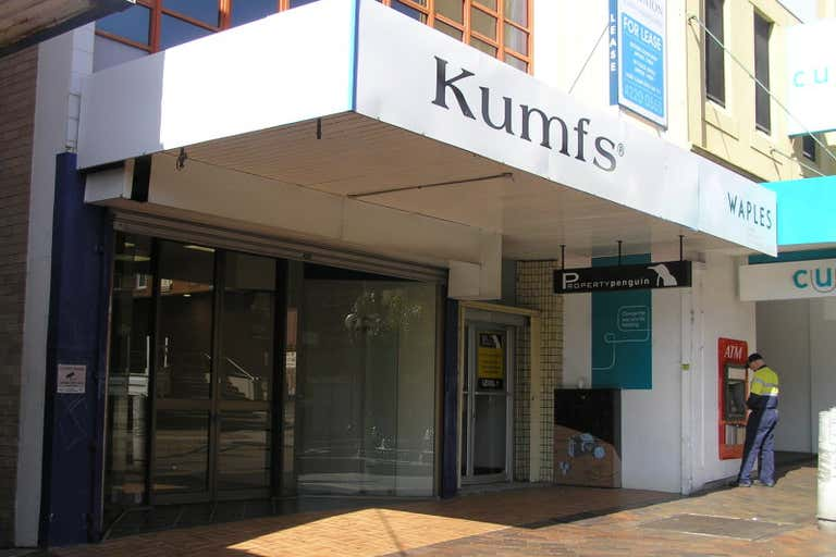 121-123 Crown Street Wollongong NSW 2500 - Image 1