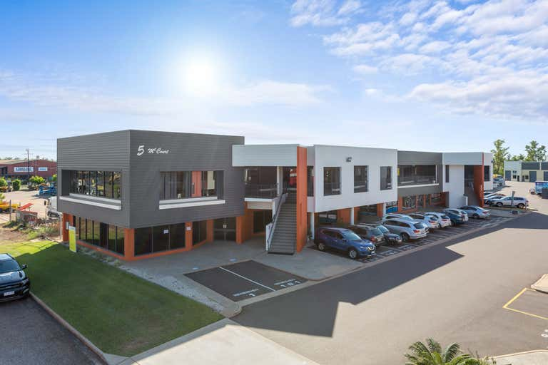 5 McCourt Road - Offices/Showrooms Yarrawonga NT 0830 - Image 2