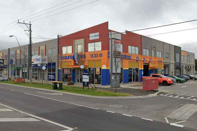 Showroom 2 545 McDonalds Road, South Morang, 2/545 McDonalds Road South Morang VIC 3752 - Image 1