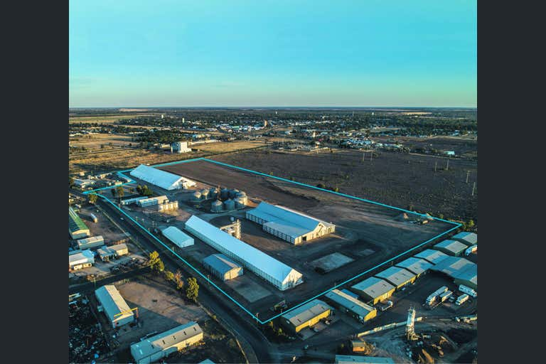 10 Industrial Drive Moree NSW 2400 - Image 1