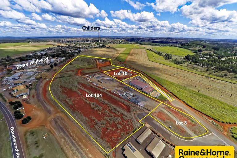 Lot 8, 2 Ironmonger Drive Childers QLD 4660 - Image 2