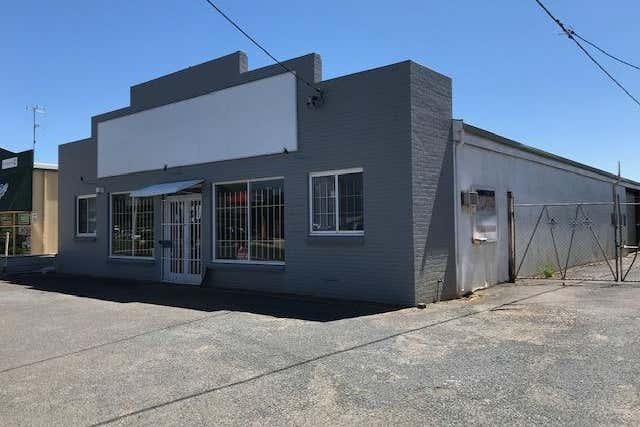 Shed  Four, 39 Peisley Street Orange NSW 2800 - Image 2