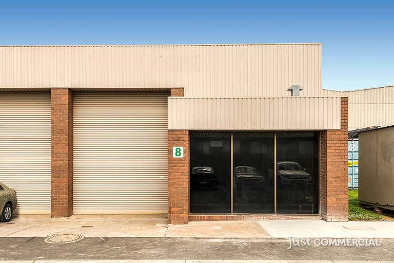 8/4-6 Coora Road Oakleigh South VIC 3167 - Image 1