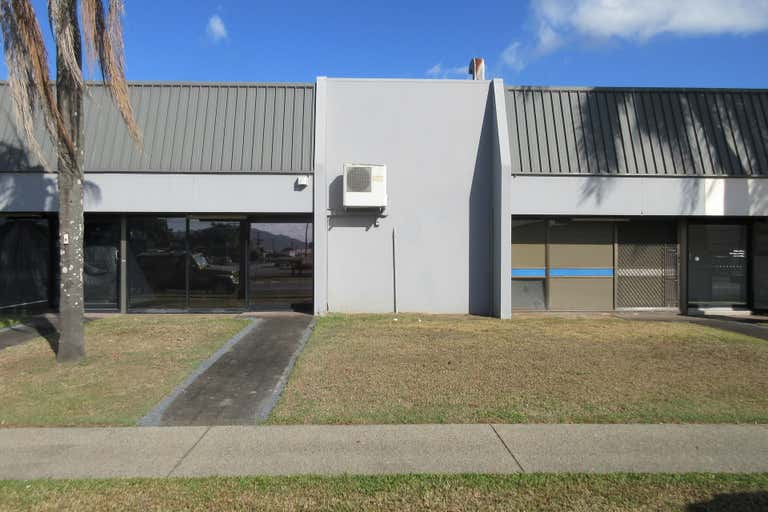 Unit 11 - 12, 223 Hartley Street Portsmith QLD 4870 - Image 1