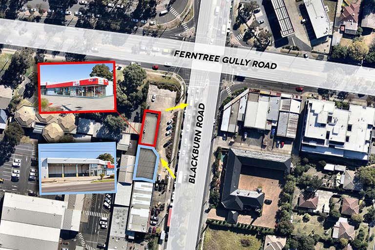 398 Ferntree Gully Road Notting Hill VIC 3168 - Image 1