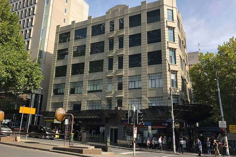 Shop 3, 147 Russell Street Melbourne VIC 3000 - Image 1