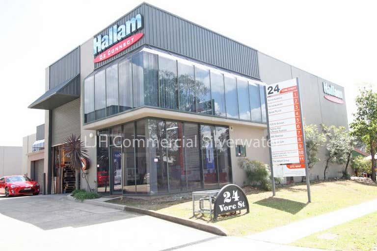 11/24 Vore Street Silverwater NSW 2128 - Image 1
