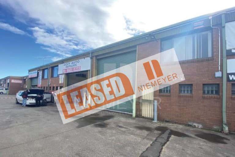 El Toro Business Park, 4 Homepride Avenue Warwick Farm NSW 2170 - Image 1