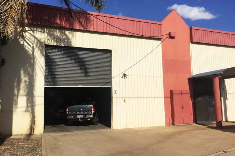 Shed 4, 12 Brook Street North Toowoomba QLD 4350 - Image 2