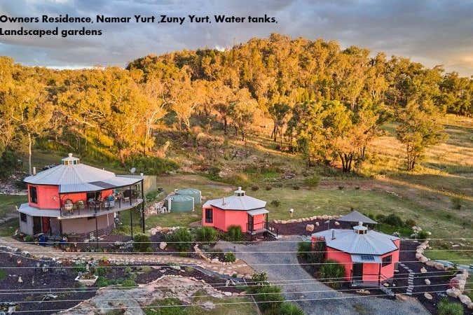 2635 Eukey Road Ballandean QLD 4382 - Image 1