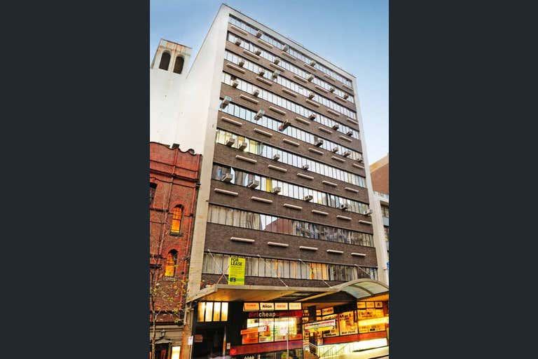 Level 3, Suite 301/32 York Street Sydney NSW 2000 - Image 1