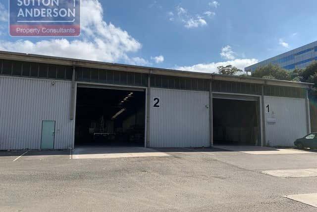 Units 1-4, 2-12 Tennyson Road Gladesville NSW 2111 - Image 1