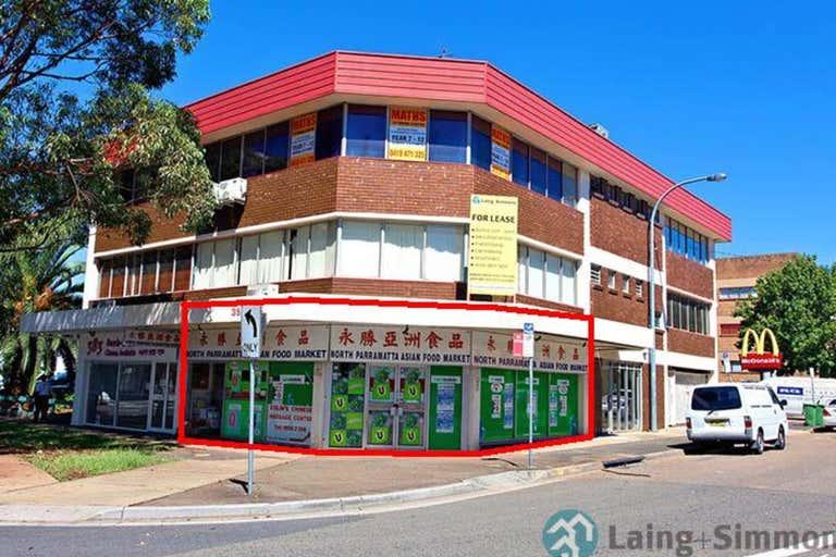 Shop 2/383 Church Street Parramatta NSW 2150 - Image 1