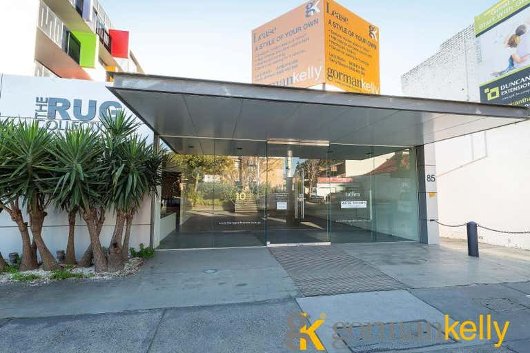 Whole Building, 85 Riversdale Road Hawthorn VIC 3122 - Image 1