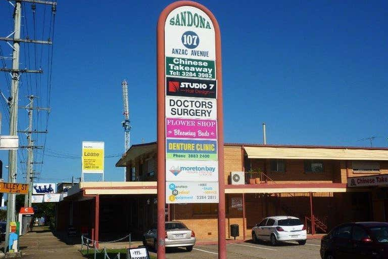 Shop 8B/107 Anzac Avenue Redcliffe QLD 4020 - Image 2