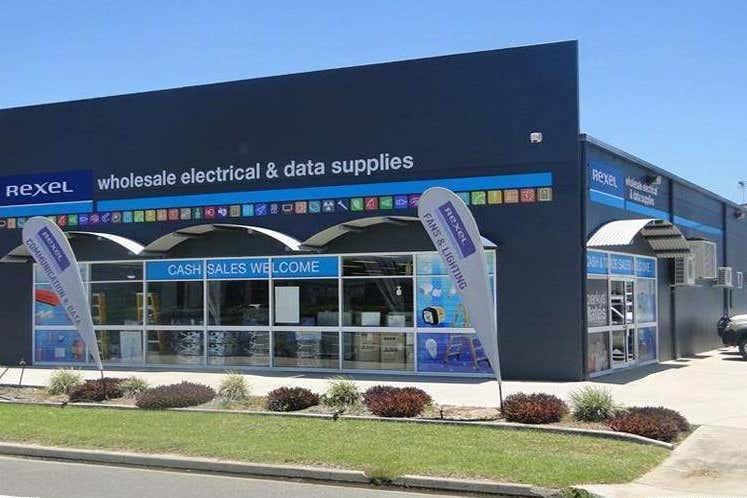 114 Hanson Road Gladstone Central QLD 4680 - Image 1