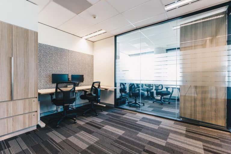 Equinox Business Park; Building 4, 70 Kent Street Deakin ACT 2600 - Image 2