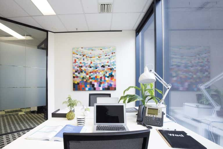 St Kilda Rd Towers, Suite 523, 1 Queens Road Melbourne VIC 3004 - Image 2