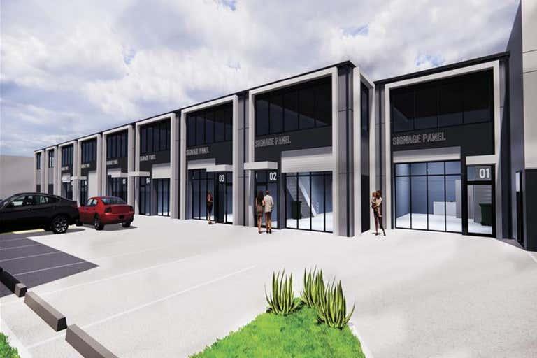 Stadium Central, 270 Turton Road New Lambton NSW 2305 - Image 1