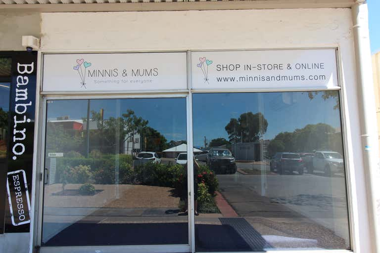 SHOP 4, 31 Miles St Mount Isa QLD 4825 - Image 1