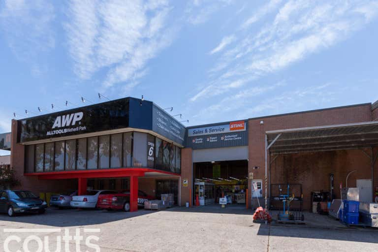 LEASED, 458 Victoria Street Wetherill Park NSW 2164 - Image 1