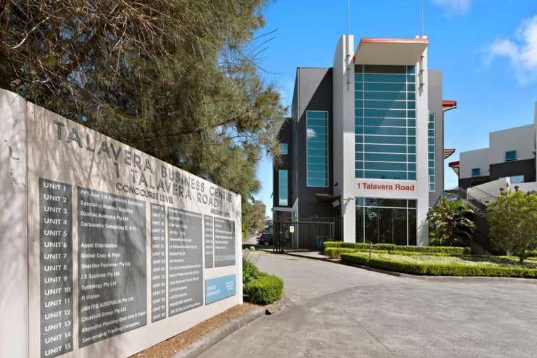 Talavera Business Centre, 1 Talavera Road Macquarie Park NSW 2113 - Image 1