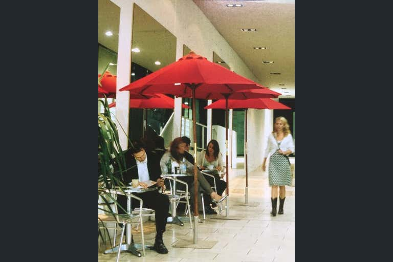 Junction Business Centre, 204/22 St Kilda road St Kilda VIC 3182 - Image 2