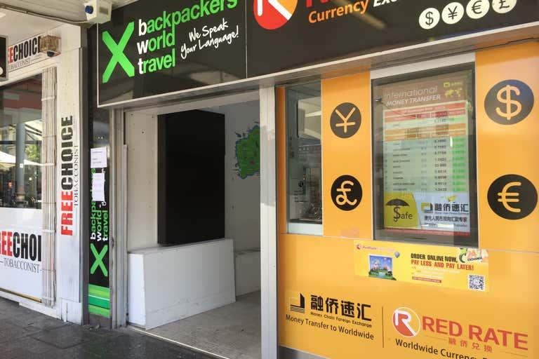 Shop:1/157 Oxford Street Bondi Junction NSW 2022 - Image 1