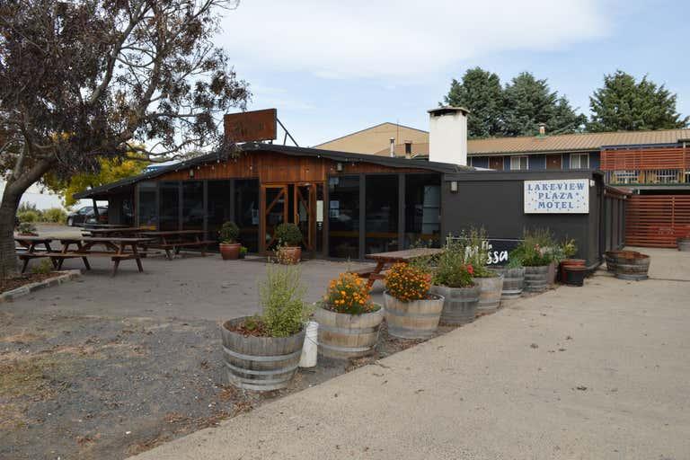 Lake View Plaza, Lot 10 & Lot 11, 2 Snowy River Avenue East Jindabyne NSW 2627 - Image 1