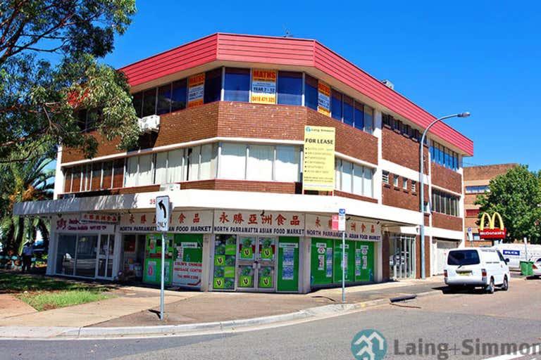 2/8/383-385 Church Street Parramatta NSW 2150 - Image 1