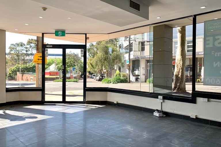 Shop 3 , 10-12 Clarke Street Crows Nest NSW 2065 - Image 2