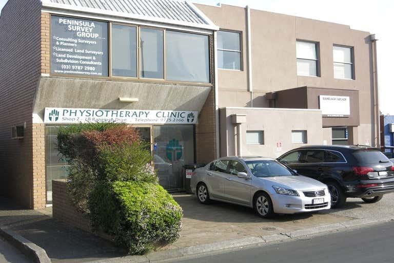 Level 1, Suite 3/18 Ranelagh Drive Mount Eliza VIC 3930 - Image 1