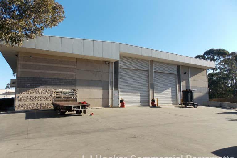 Unit B8, 26 Powers Road Seven Hills NSW 2147 - Image 3