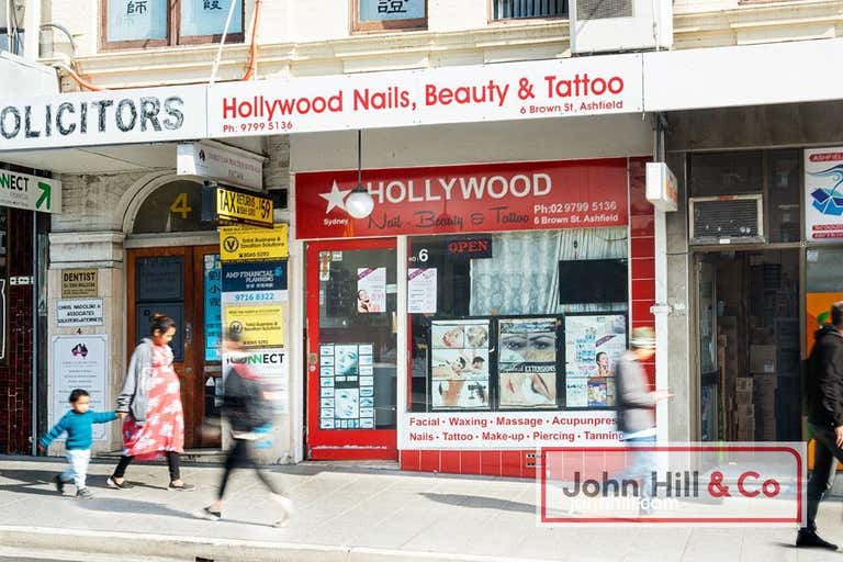 Shop 4/1 Hercules Street Ashfield NSW 2131 - Image 2