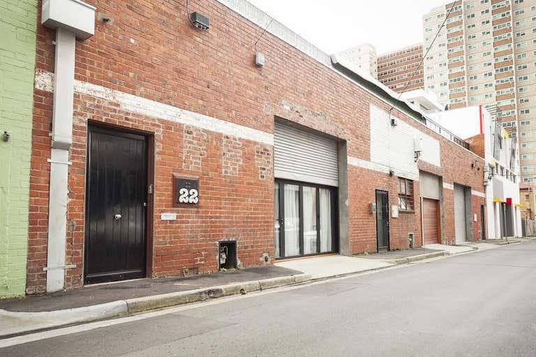 22 Napoleon Street Collingwood VIC 3066 - Image 2