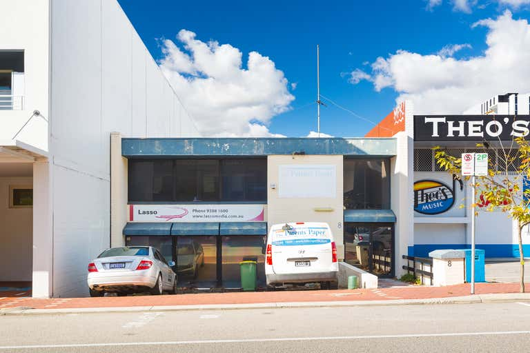 8 Southport Street West Leederville WA 6007 - Image 1