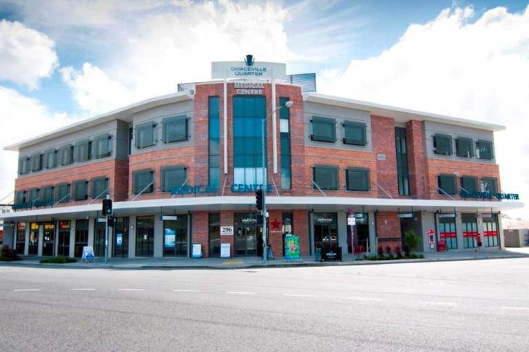 Graceville Quarter, 296 Oxley Road Graceville QLD 4075 - Image 1