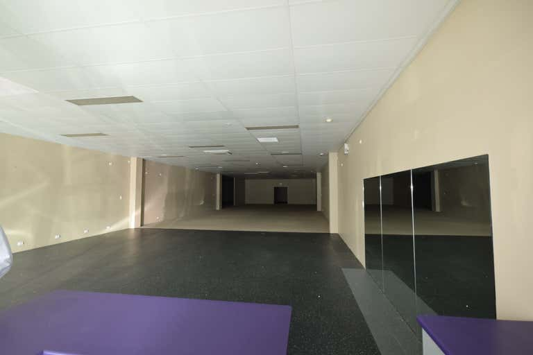 2A Goggs Street -Tenancy 3 Toowoomba City QLD 4350 - Image 3