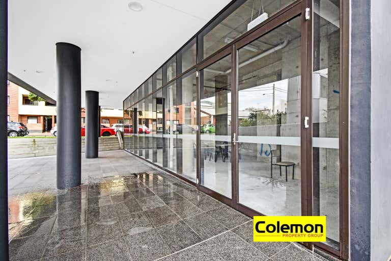 Retail 5, 5 Powell Street Homebush NSW 2140 - Image 1