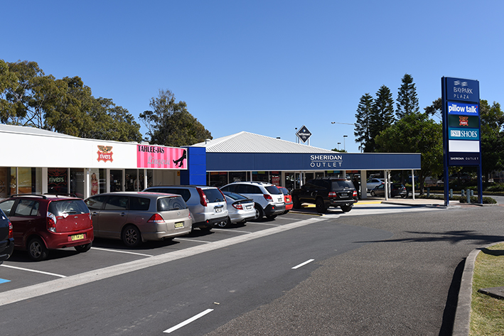 (L) T9, 4 Bay Street, Bay Park Plaza Port Macquarie NSW 2444 - Image 1