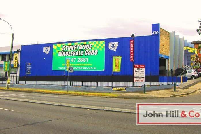 4/470 Parramatta Road Strathfield NSW 2135 - Image 1