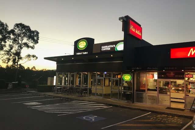 KFC Centre, F&G, 20 Siganto Drive Helensvale QLD 4212 - Image 1